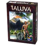 Taluva Board Game Box