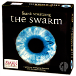 The Swarm Board Game