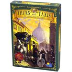 Thurn And Taxis: All Roads Lead to Rome Expansion