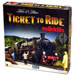 Ticket to Ride: Märklin Board Game