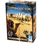 Tombouctou Board Game