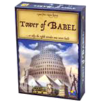 Tower Of Babel Board Game