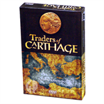 The Traders Of Carthage Board Game