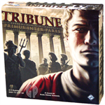 Tribune Board Game