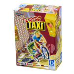 Turbo Taxi Board Game