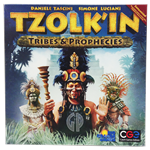 Tzolkin: The Mayan Calendar Tribes Prophecies