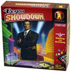 Vegas Shodown Board Game