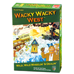 Wacky Wacky West Board Game