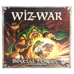 Wiz-War: Bestial Forces