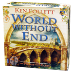 World Without End Board Game