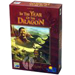 In The Year Of The Dragon Board Game