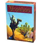Yspahan Board Game