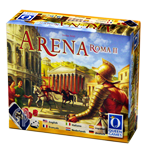 Arena: Roma II Card Game