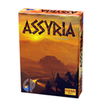Assyria Board Game