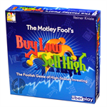 Motley Fool's Buy Low Sell High Board Game