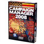 Campaign Manager 2008 Card Game