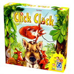 Click Clack Board Game