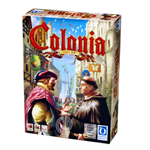 Colonia Board Game