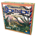 Dominion: Hinterlands Card Game Expansion