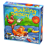 Duckling Dancin Board Game Expansion