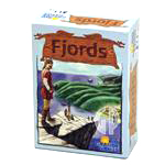 Fjords Board Game