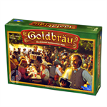Goldbräu Board Game