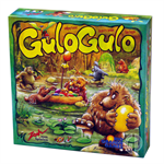 Gulo Gulo Board Game