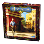 Havana Board Game