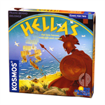 Hellas Board Game