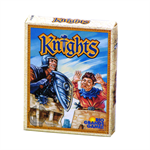 Knights Card Game