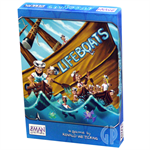 Lifeboats Board Game