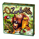 O Zoo le Mio Board Game
