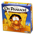 Oh, Pharaoh! Card Game
