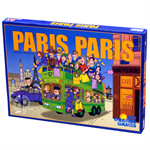 Paris Paris Board Game