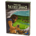 Power Grid: The First Sparks