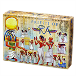 Priests of Ra Board Game