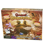 Quarriors! Quarmageddon Board Game Expansion
