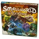 Small World: Realms Board Game Expansion