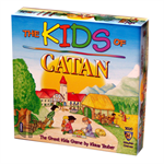 The Kids of Catan Board Game