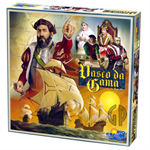 Vasco da Gama Board Game