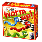 Worm up! Board Game