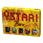 Ystari Box Board Game Expansion